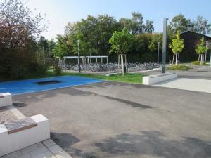 Gesamtkonzept Freianlagen Albert-Schweitzer-Schule Denkendorf