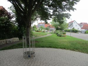 Aufenthaltsbereich in Denkendorf