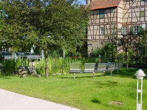 Schorndorf Karlsstift